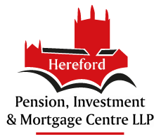 Hereford Pension, Investment & Mortgage Centre LLP Home